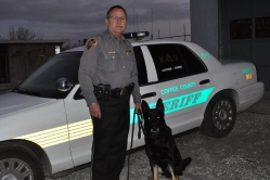 Grif, the K9, Rescues Autistic Boy in Rural Tennessee | rebekahhurst