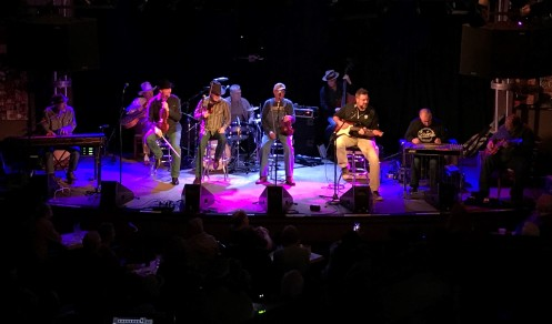 Time Jumpers Concert edited pic